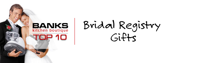 Top 24 Gift Registry Gifts