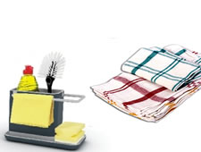 Cleaning Tools