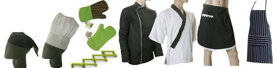Uniforms & Linen