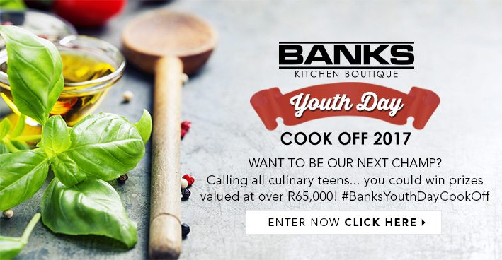 Youth Day Cookoff