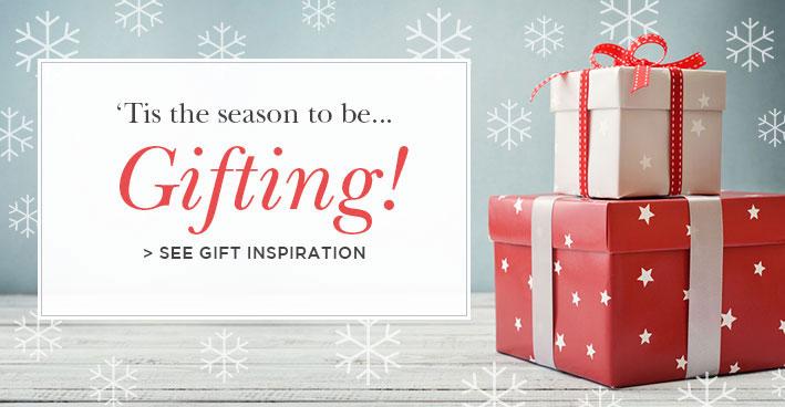 gift inspiration