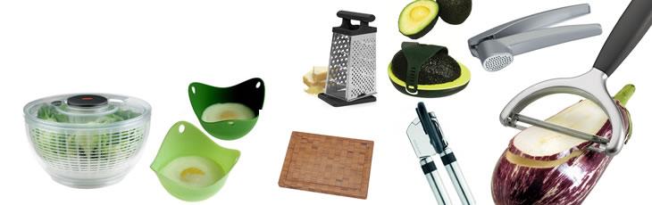 Kitchen Tools Kitchenware