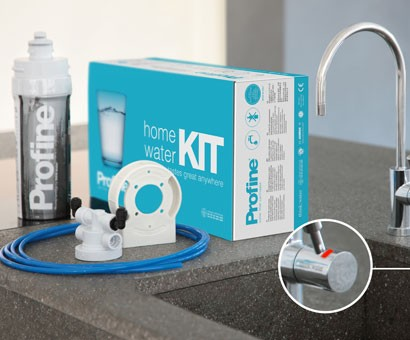 Product: Profine Water Filtration System