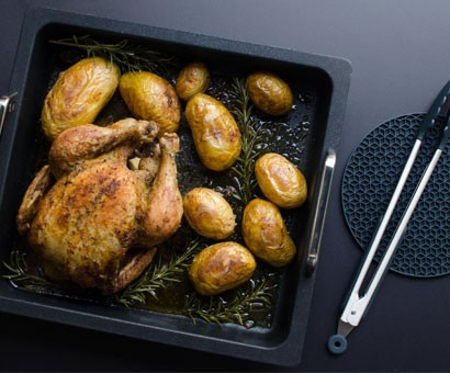 "Our Brands: AMT Gastroguss the ""World's Best Pan"""