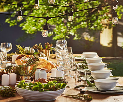 Inspiration: A step-by-step guide to the perfect Festive Table this holiday