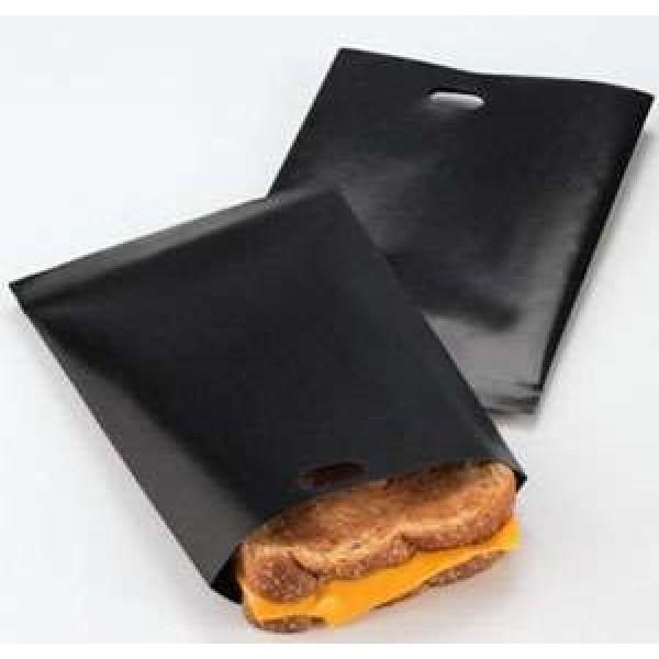 Wiztoast Toast Bags 2 per Bag